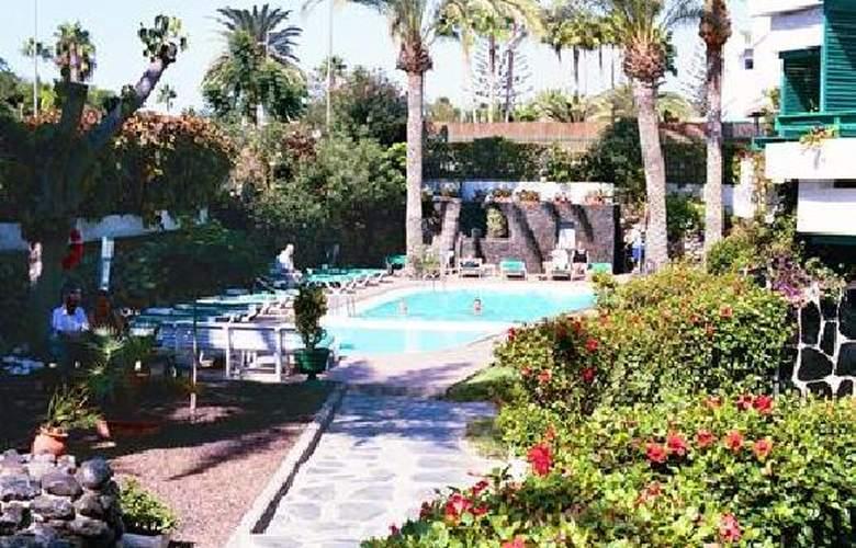 Maba Playa - Pool - 5