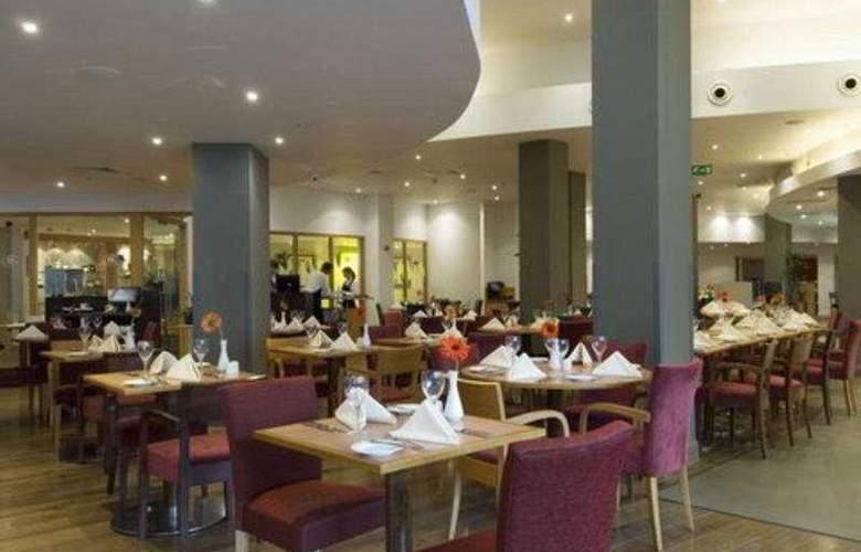 Hilton London Metropole - Restaurant - 7