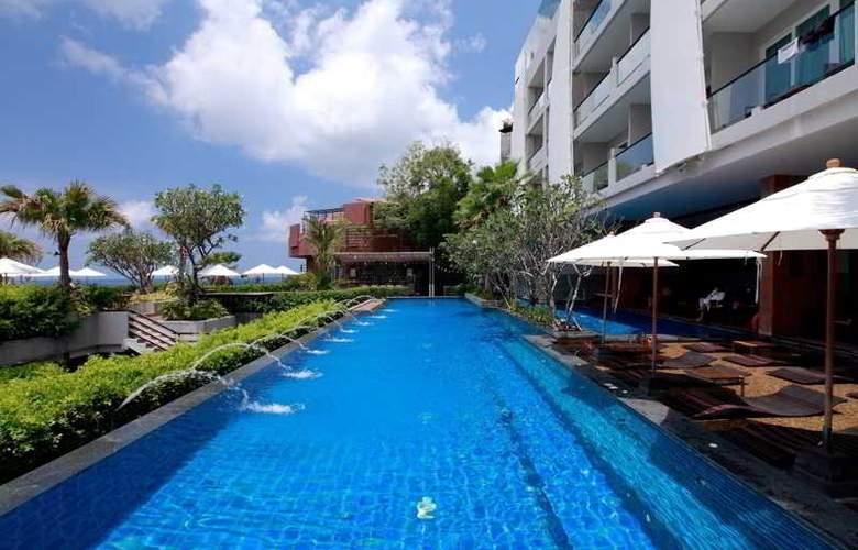 Sea Sun Sand Resort & Spa - Pool - 10