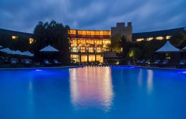 Arabella Western Cape Hotel & Spa - Pool - 31