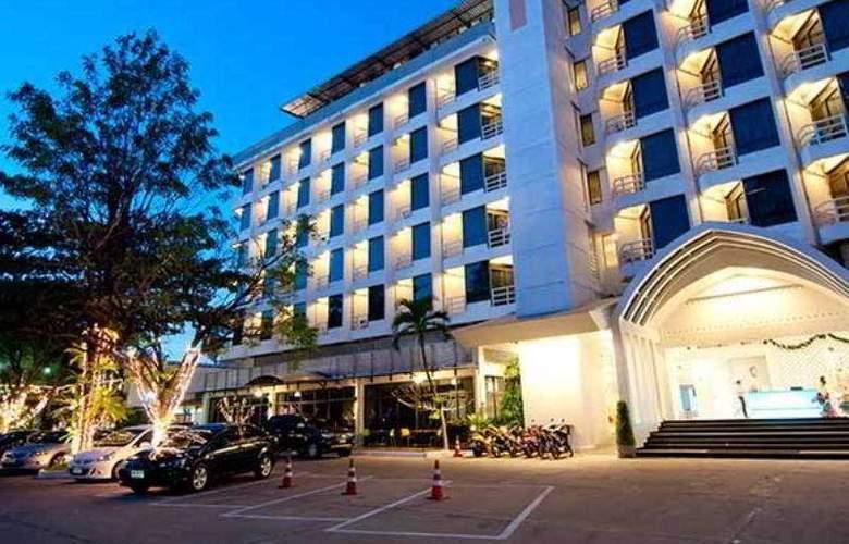 Sandalay Resort Pattaya - Hotel - 9