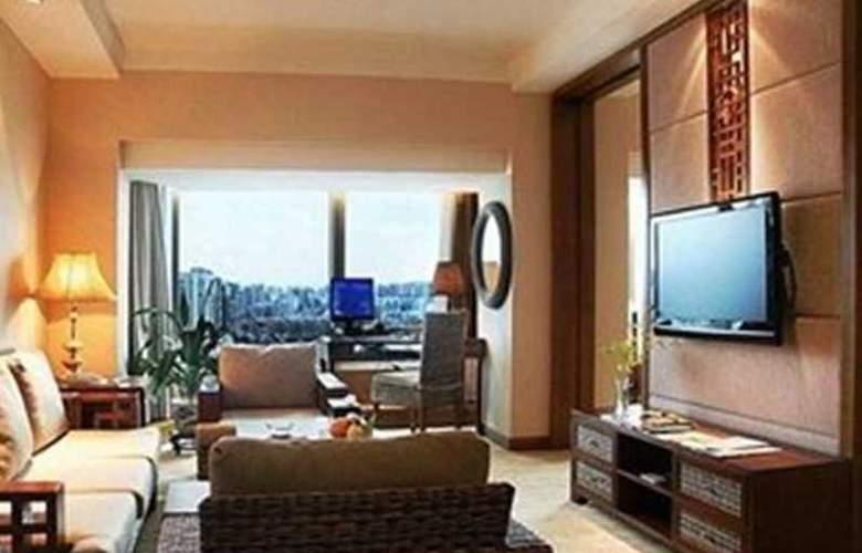 Minnan Hotel Xiamen - Room - 9