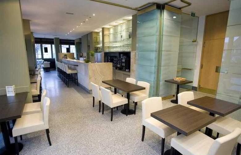Best Western Hotel Pax - Hotel - 8