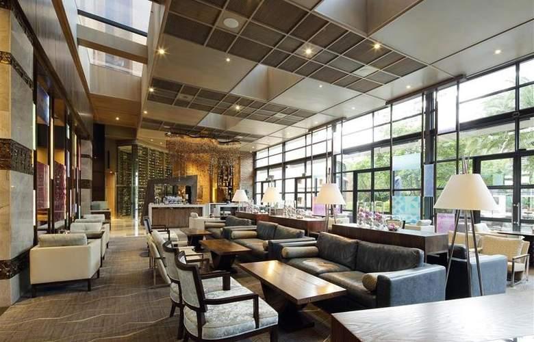 Hyatt Regency Johannesburg - Hotel - 7