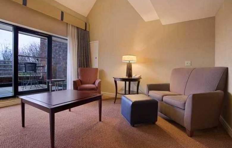 Hilton Boston/Dedham - Hotel - 5