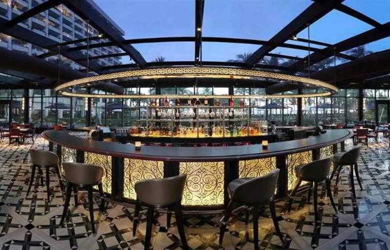 Sofitel Philippine Plaza Manila - Hotel - 32