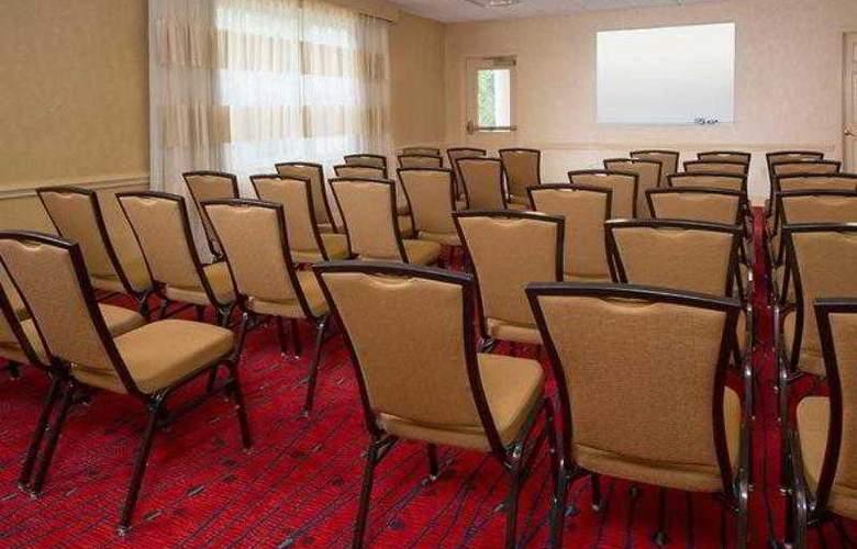 Residence Inn Raleigh-Durham Airport - Hotel - 16
