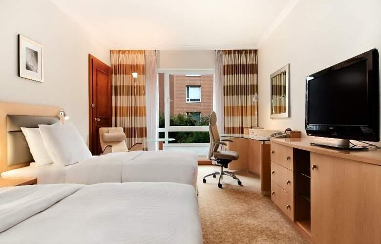 Hilton Munich City - Room - 20