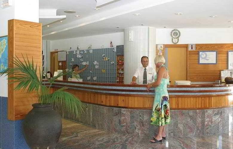 Invisa Hotel Ereso - General - 1
