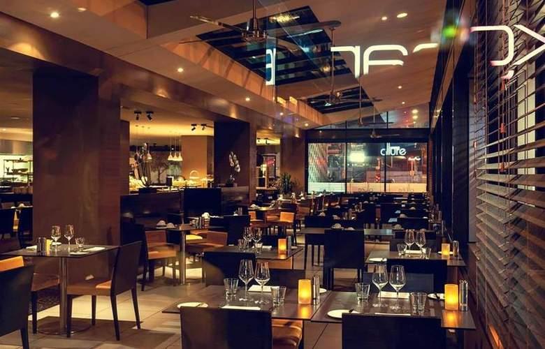 Mercure Brisbane King George - Hotel - 55