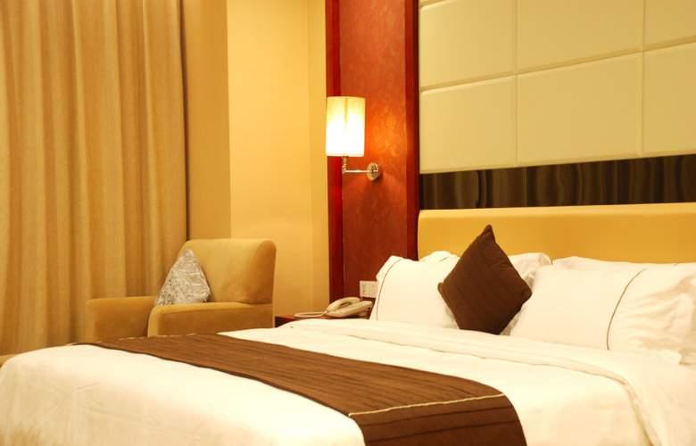 River Rhythm Hotel - Hotel - 10
