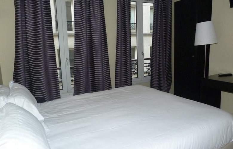 Du Jura - Room - 2