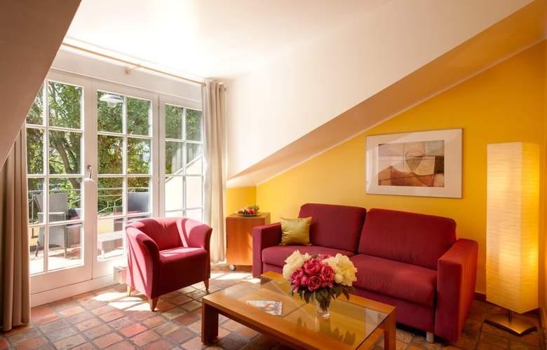 Brennerscher Hof - Room - 7