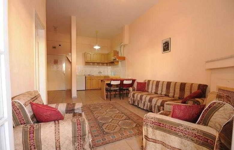 Grand Villa Sol Apart - Room - 3