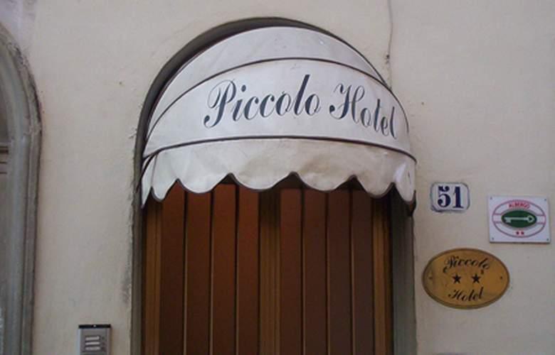 Piccolo - Hotel - 0