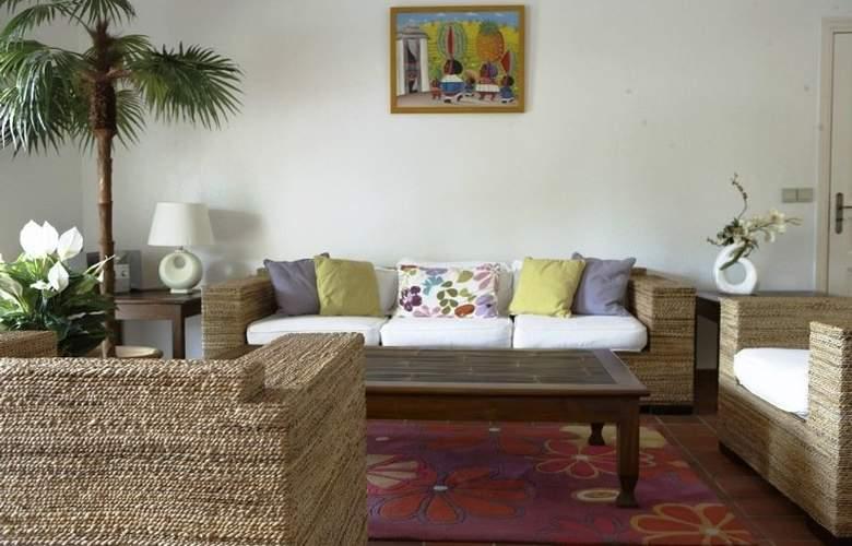 Esmeralda Resort - Hotel - 3