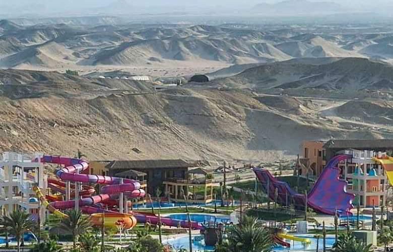 Sentido Kahramana Aquapark - Hotel - 7