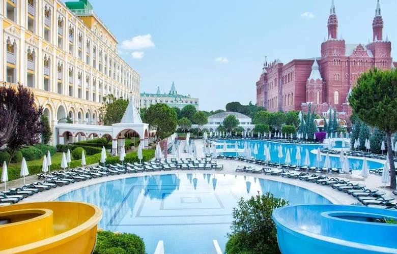 Wow Kremlin Palace - Pool - 5