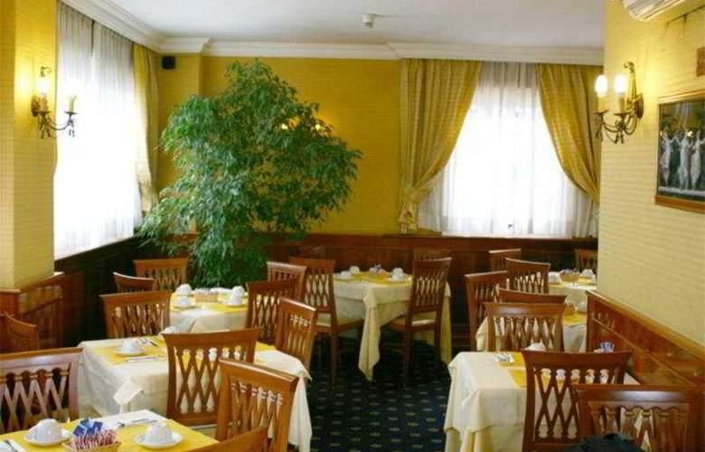 Carlo Magno - Restaurant - 7