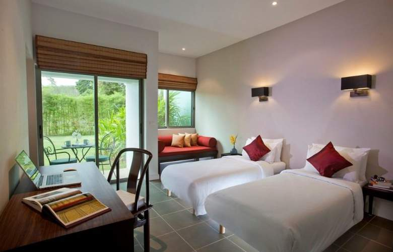 Thanyapura Retreat - Room - 1