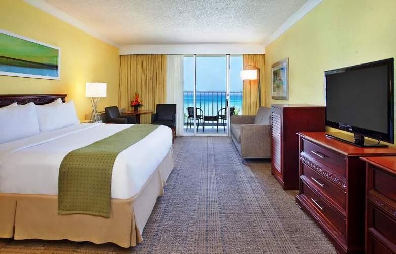 Holiday Inn Resort Aruba - Room - 18