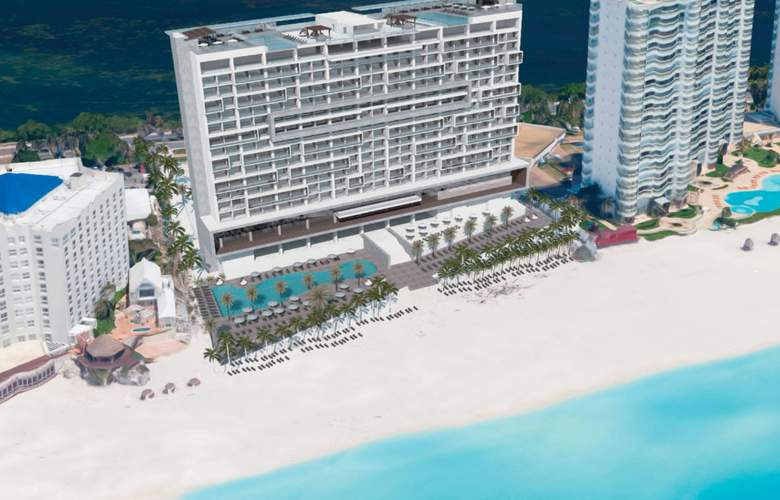 Royalton Cancun - Hotel - 0