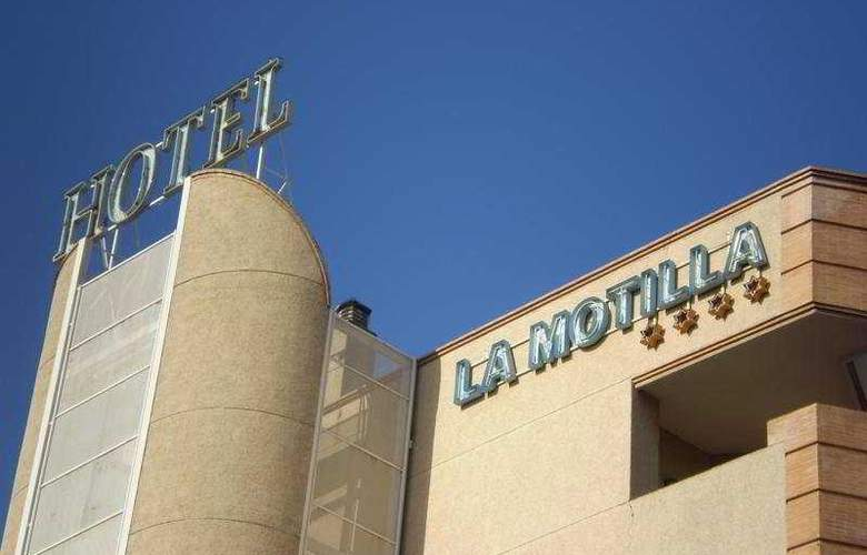 TRH La Motilla - Hotel - 0