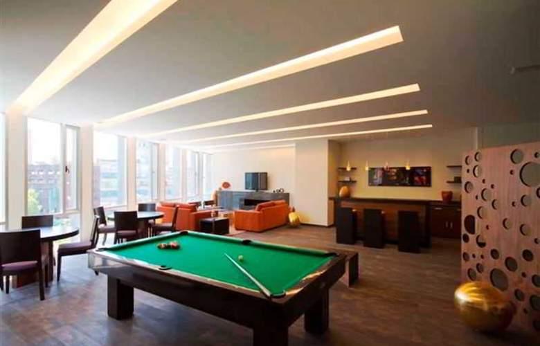 Plaza Suites Mexico City - Sport - 20