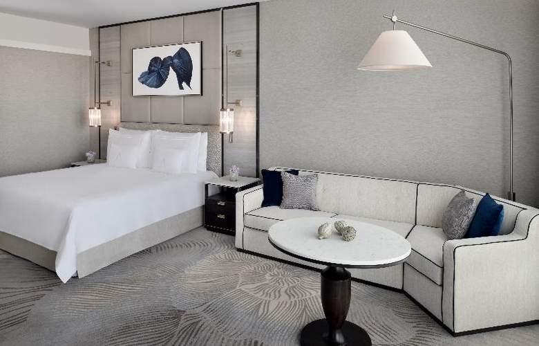 The Address Downtown Dubai - Room - 17