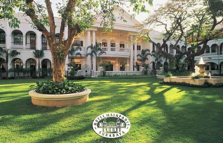 Majapahit Surabaya - Hotel - 6