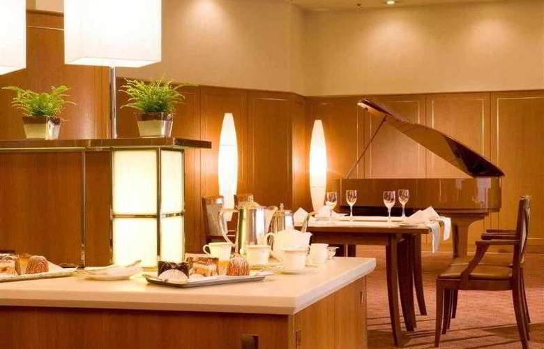 Mercure Nagoya Cypress - Hotel - 27
