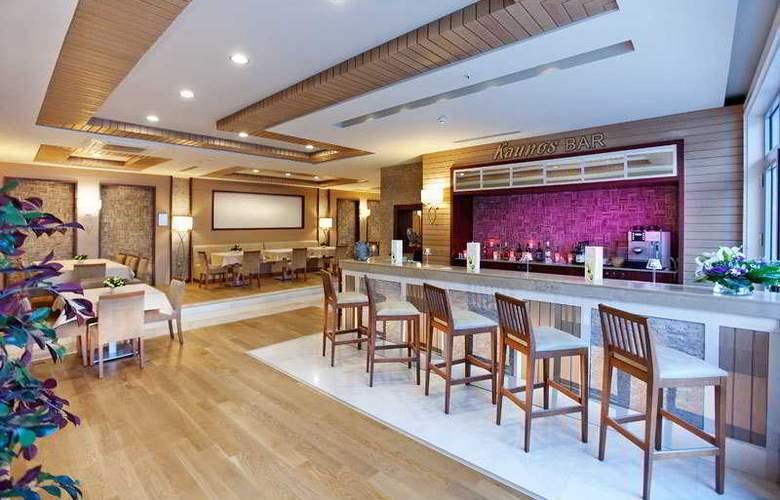Fantasia Hotel Marmaris - Bar - 4