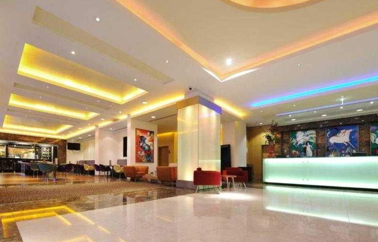 Pestana Chelsea Bridge Hotel & Spa - Hotel - 0