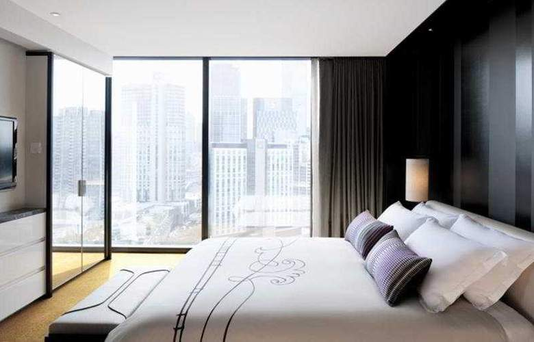 Crown Metropol - Room - 3