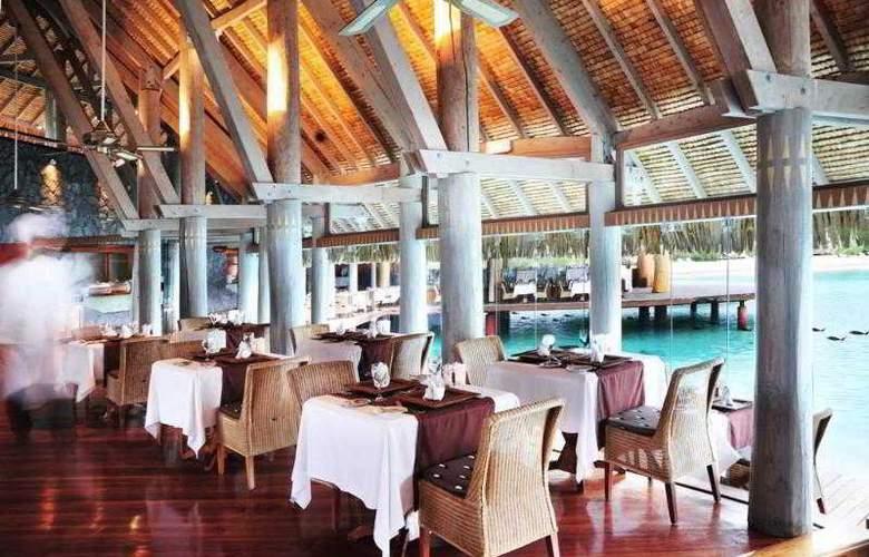 Le Meridien Bora Bora - Restaurant - 10