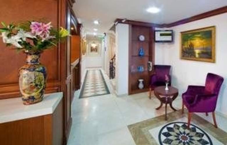 Best Western Premier The Home Suites Spa - General - 2
