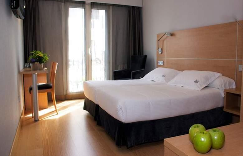 Sercotel Jauregui - Room - 9