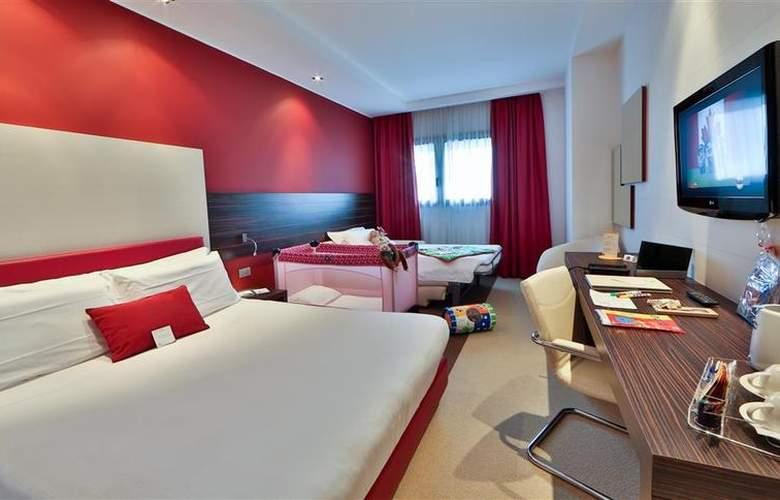 Best Western Plus Quid Hotel Venice Airport - Room - 36