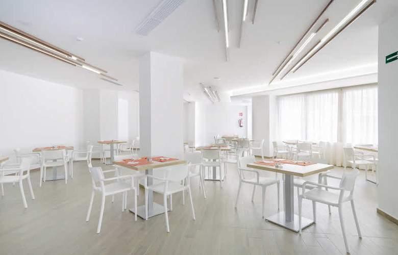 THB Maria Isabel - Restaurant - 5
