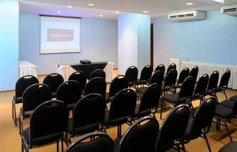 Mercure Manaus - Conference - 12