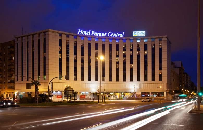 Senator Parque Central - Hotel - 0