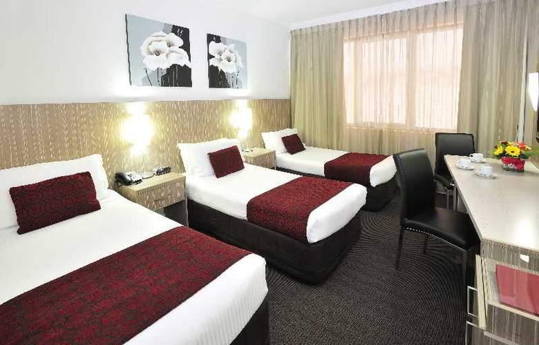 Metro Hotel Sydney Central - Room - 2