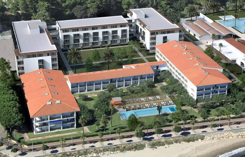 Estival El Dorado Resort - Hotel - 0