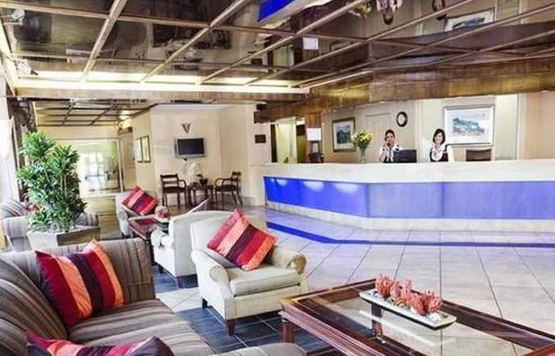 Cape Town Ritz Hotel - General - 7