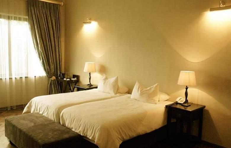 Villa Verdi Guesthouse - Room - 3