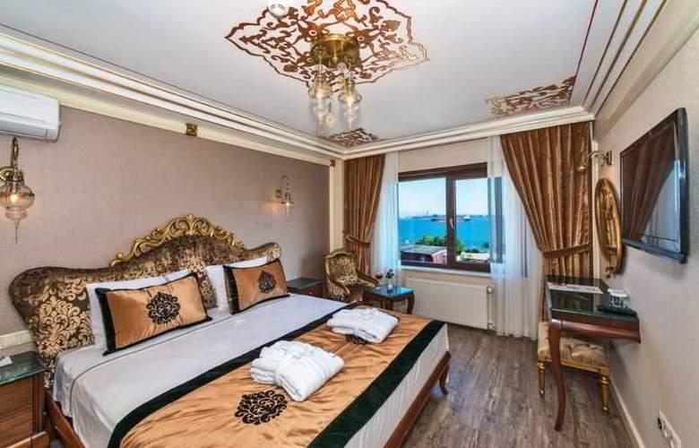 The Byzantium - Room - 25