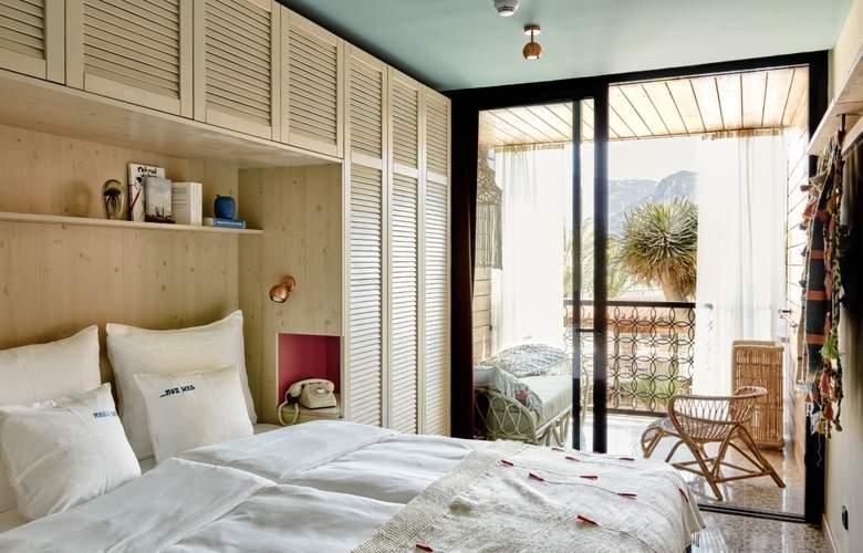 Porto Soller Bikini Island & Mountain - Room - 1
