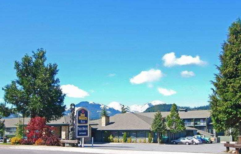 Best Western Plus Tree House Motor Inn - General - 2