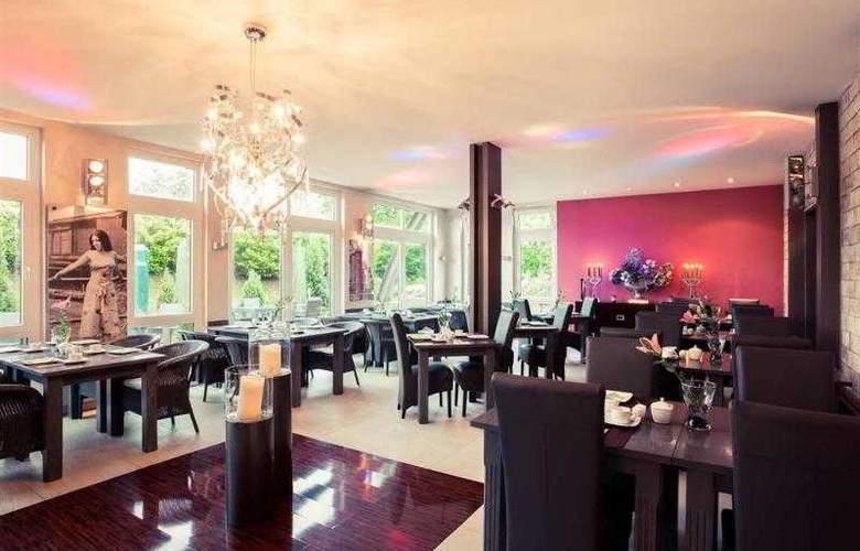 Mercure Hotel am Centro Oberhausen - Hotel - 15