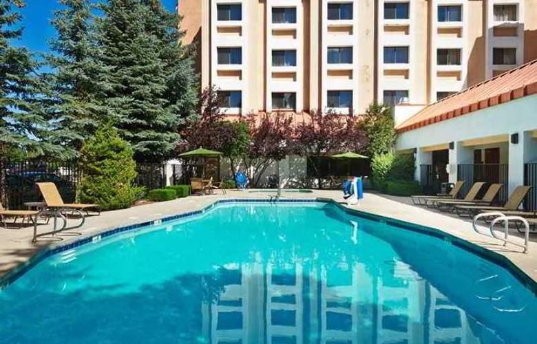 DoubleTree by Hilton Flagstaff - Hotel - 3